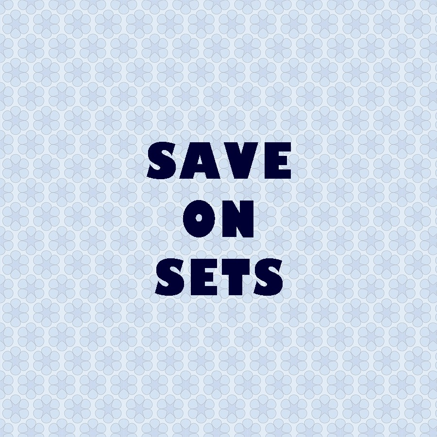 Save on Sets