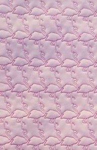 flamingo-motif