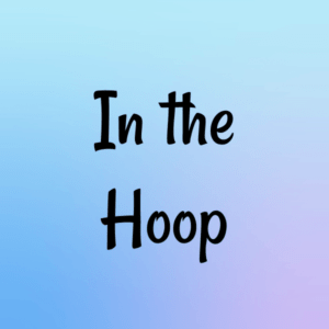 In The Hoop